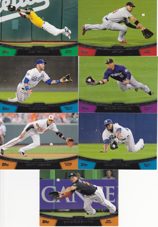 2013 Topps Chase it Down complete_0001