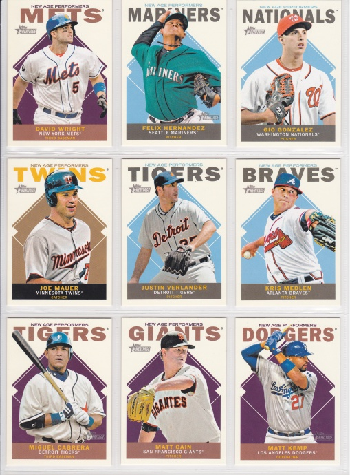 2013 Topps Heritage New Age Performers Complete_0001