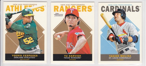 2013 Topps Heritage New Age Performers Complete_0003