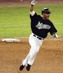 Alex Gonzalez 2003 WS walk off game 4