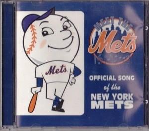 Meet the Mets 1996 CD