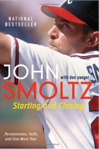 Smoltz book cover