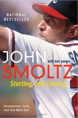Smoltz book cover