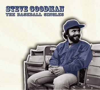 Steve Goodman Cubs singles