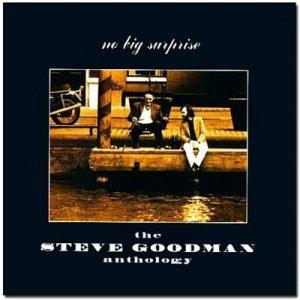 Steve Goodman No Big Surprise