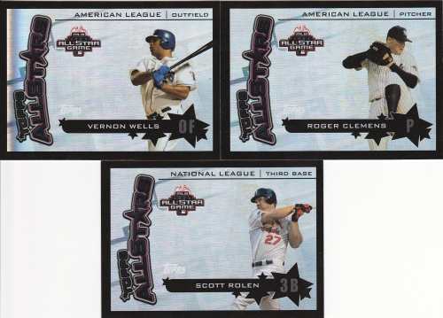 2004 Topps All-Stars s2 box