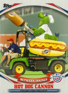 2014 Topps Opening Day Phanatic