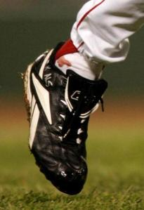 2004 ALCS bloody sock