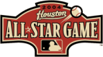 2004 MLB All-Star Logo