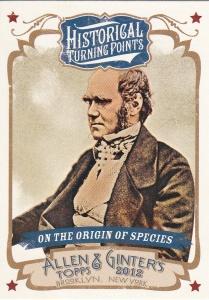 2012 Ginter Historical Turning Origin of Species
