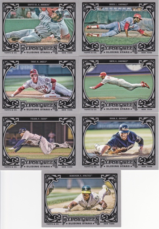 2013 Gypsy Queen Sliding Stars complete_0001