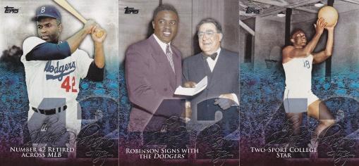 Trade - Astrodome Robinson Story