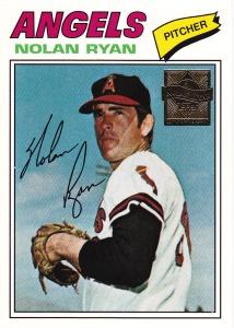 1999 Topps Nolan Ryan 77