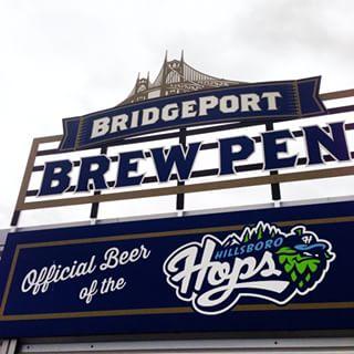 BridgePort Brew - Hillsboro Hops BrewPen