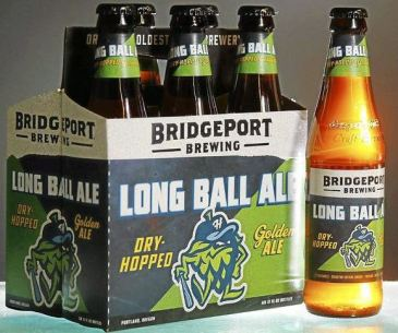 Bridgeport Long Ball Ale 6 pack