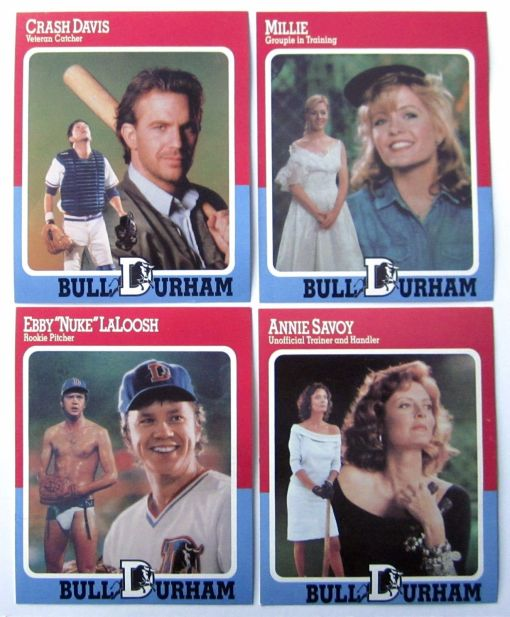 1988 Gatorade Bull Durham