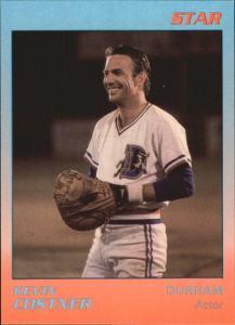 1989 Star Durham Kevin Costner