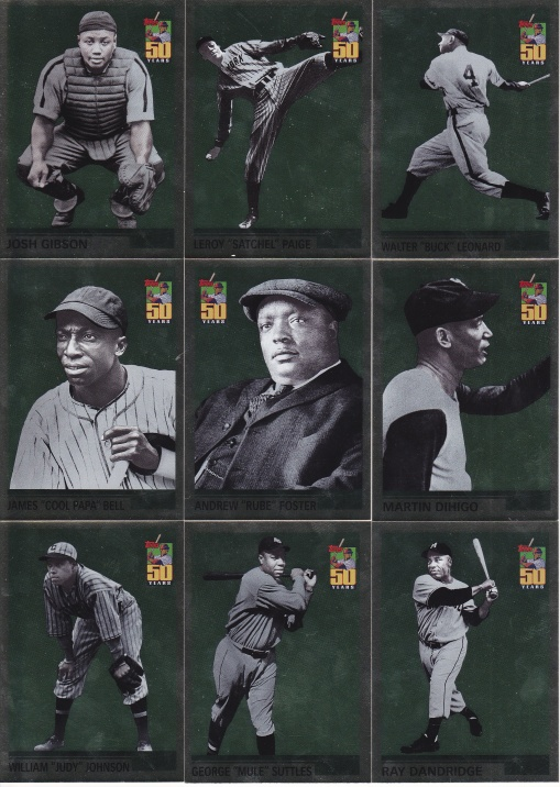2001 Topps What Could Have Been complete