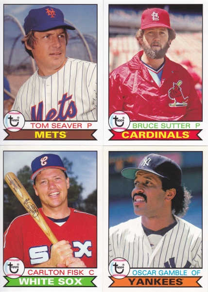 2016 Topps Archives wrong uniforms 79