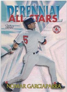 2000 Topps Perennial All-Stars Nomar