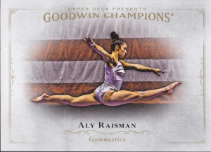 2016 Goodwin Aly Raisman