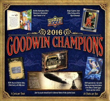 2016 Goodwin box