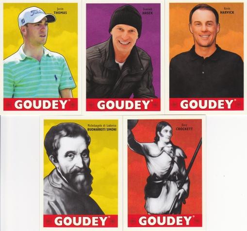 2016 Goodwin Goudey box 3