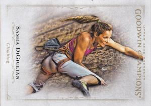 2016 Goodwin Sasha DiGulian climber