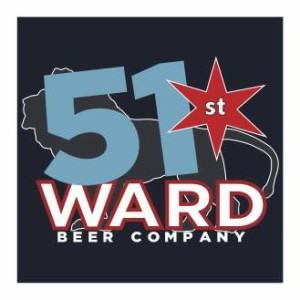 51st Ward logo