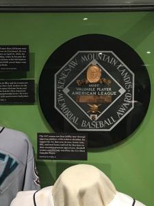 Griffey MVP