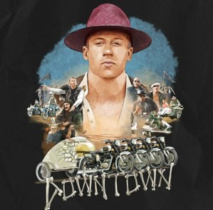 Macklemore Downtown Cover
