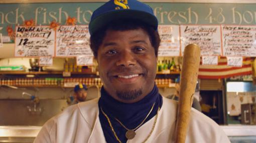 Macklemore Downtown Griffey