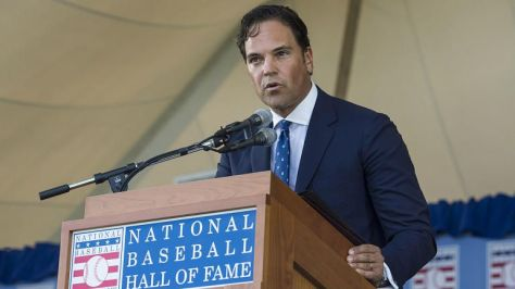 Image result for mike piazza hall of fame speech