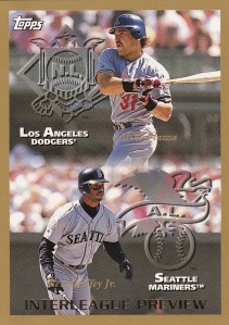 1998 Topps AS - front