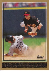 1998 Topps Kevin Polcovich