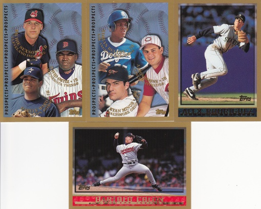 1998 Topps last active player
