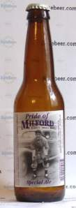 CBC Pride of Milford bottle