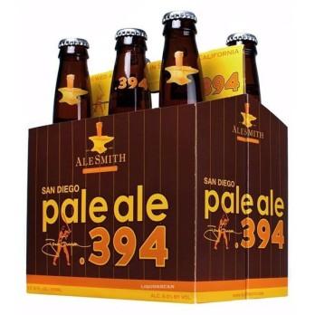 394 Pale Ale