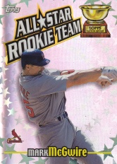 2000-topps-all-rookie-team-mcgwire