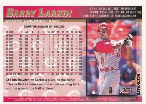 1998-topps-superchrome-refractor-larkin-back