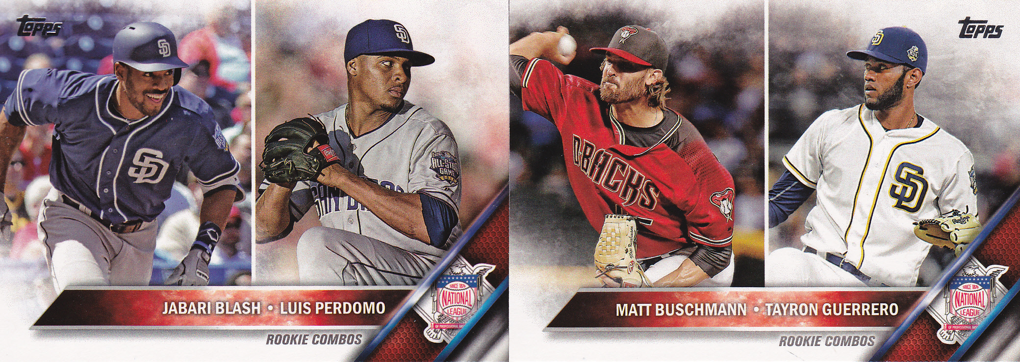 2016 Topps Update Hobby Box Subsets Lifetime Topps Project